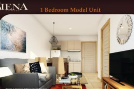 1 Bedroom Condo for sale in Santo Niño, Metro Manila