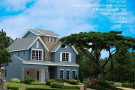 4 Bedroom House for sale in Don Jose, Laguna