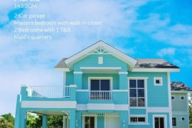 3 Bedroom House for sale in Georgia Club, Santa Rosa, Laguna