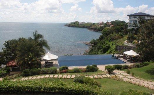 Peninsula De Punta Fuego Batangas 5 Houses For Sale And