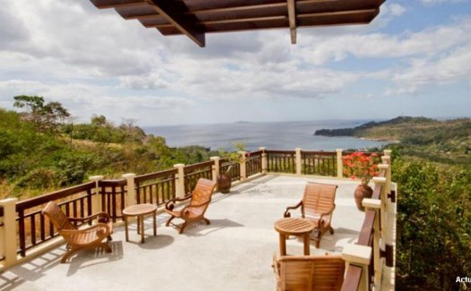 Terrazas De Punta Fuego Batangas 5 Houses For Sale And