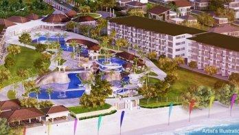 Playa Calatagan Residences