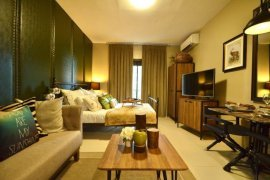 Condo for sale in Crosswinds, Tagaytay, Cavite