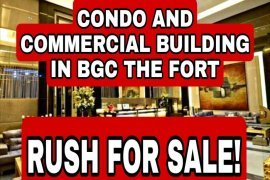 Hotel / Resort for sale in BGC, Metro Manila