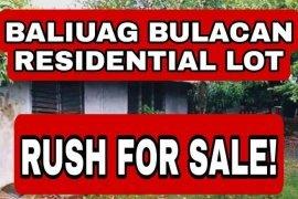 Land for sale in Baliuag, Bulacan
