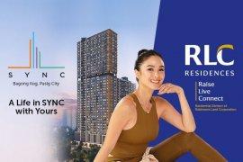 1 Bedroom Condo for sale in Sync Residences, Bagong Ilog, Metro Manila