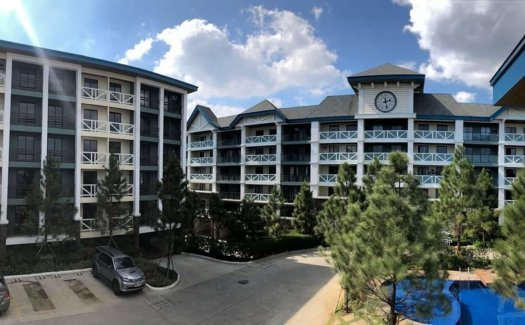 Pine Suites Tagaytay