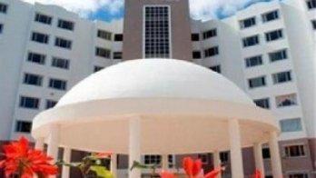 EGI Albergo Residences by E. Ganzon, Inc.