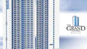 The Grand Towers Manila