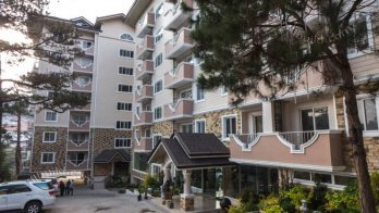 Bonbel Condominium Baguio City