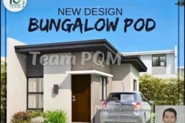 2 Bedroom House for sale in Amaia Scapes Capas, Capas, Tarlac