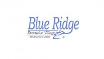 Blue Ridge Executive