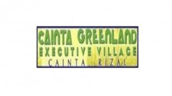 Cainta Greenland Executive Village