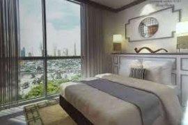 1 bedroom commercial for sale near LRT-2 Araneta Center-Cubao
