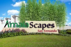 Amaia Scapes San Fernando