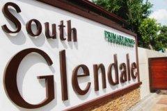 South Glendale