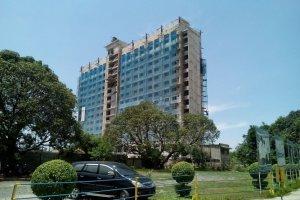 Eagles' Nest Condominium