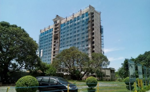 Eagles' Nest Condominium