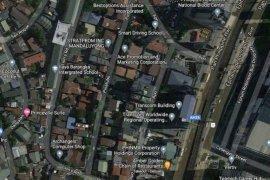 Land for sale in Barangka Itaas, Metro Manila
