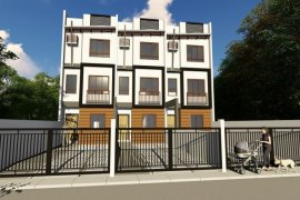 3 Bedroom Townhouse for sale in Santo Niño, Metro Manila
