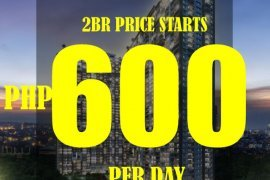 2 Bedroom Condo for sale in Greenpark Pasig City, Pasig, Metro Manila
