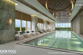 3 Bedroom Apartment for sale in The Residences at The Westin Manila Sonata Place, Mandaluyong, Metro Manila