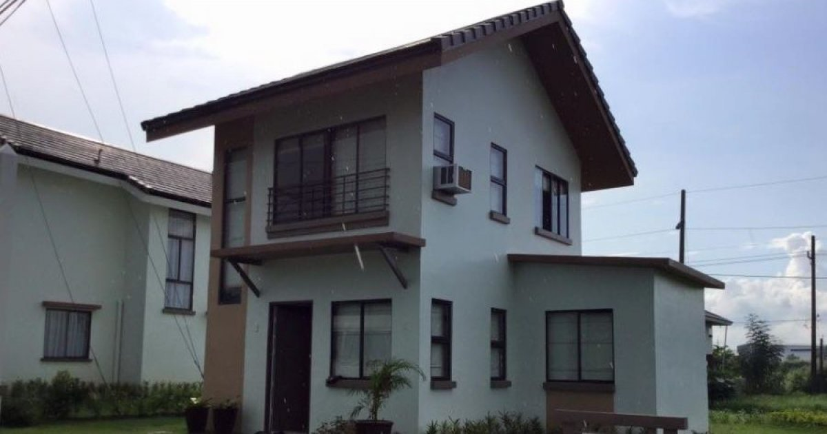 3 bed house for sale in san pedro laguna 4 023 400 for Laguna house for sale