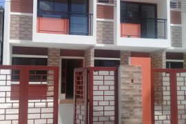 4 bedroom townhouse for sale in B. F. Homes Uno, Parañaque