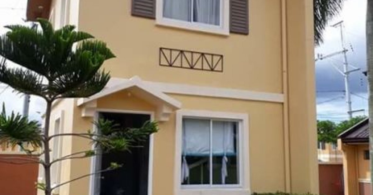 2 bed house for sale in imus cavite php1740000 2253018 for Home furniture for sale in cavite