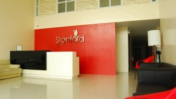 Stanford Suites, South Forbes