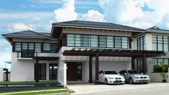 Tokyo Mansions, South Forbes