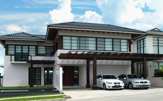 Tokyo Mansions, South Forbes, Cavite - 7 Land for sale and