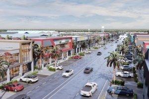 Cavite Light Industrial Park