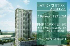 2 Bedroom Condo for sale in Davao City, Davao del Sur