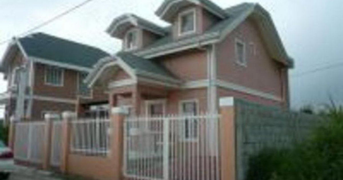 3 Bed House For Rent In Santa Rosa Laguna 25 000 1780536 Dot Property