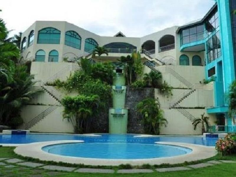 resort and restaurant for sale in bohol