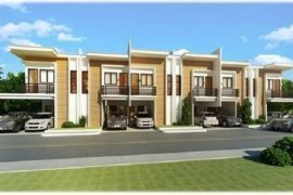 3 Bedroom Townhouse for sale in Basak, Cebu