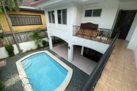 4 Bedroom House for rent in New Alabang Village, Metro Manila