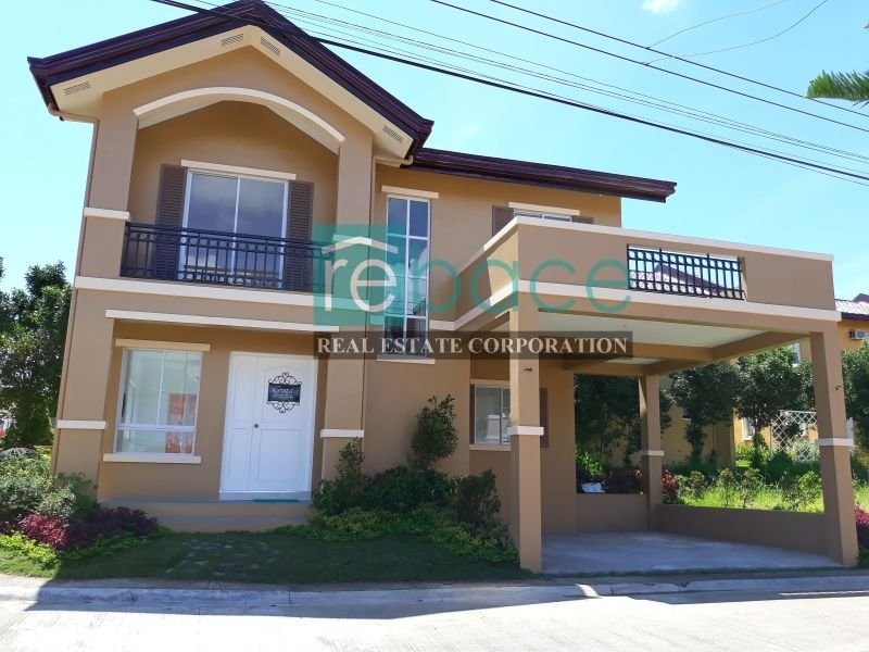 5 bedroom house and lot with 2-car carport in butuan city