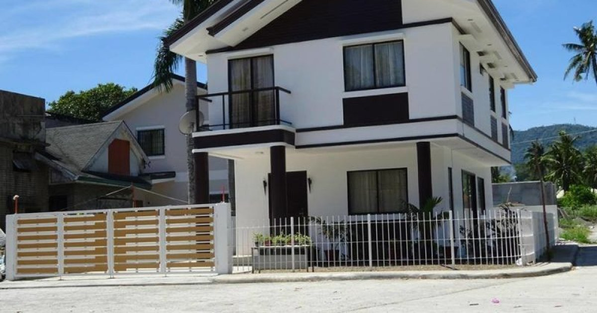 4 bed house for sale in guadalupe cebu city 8 338 000 for 0 bedroom house for sale