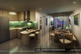 2 bedroom condo for sale in Oak Harbor Residences