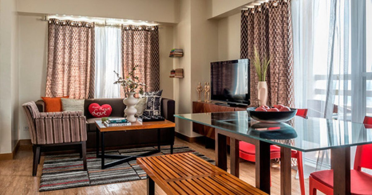 4 bedroom condo for sale in prisma residences