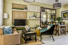 2 Bedroom Condo for sale in Levina Place, Pasig, Metro Manila