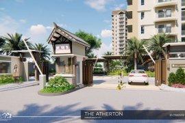 1 Bedroom Condo for sale in The Atherton, Parañaque, Metro Manila