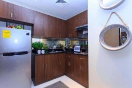 1 Bedroom Condo for sale in Galleria Residences, Cebu City, Cebu