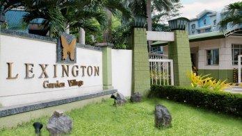 Lexington Garden Village