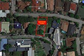 Land for sale in Oranbo, Metro Manila