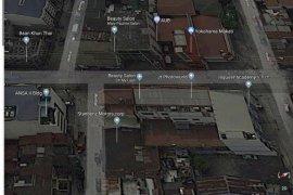 Land for sale in Santa Cruz, Metro Manila