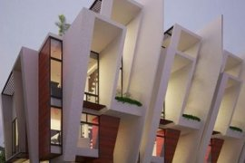2 bedroom townhouse for rent in Mahogany Place 3