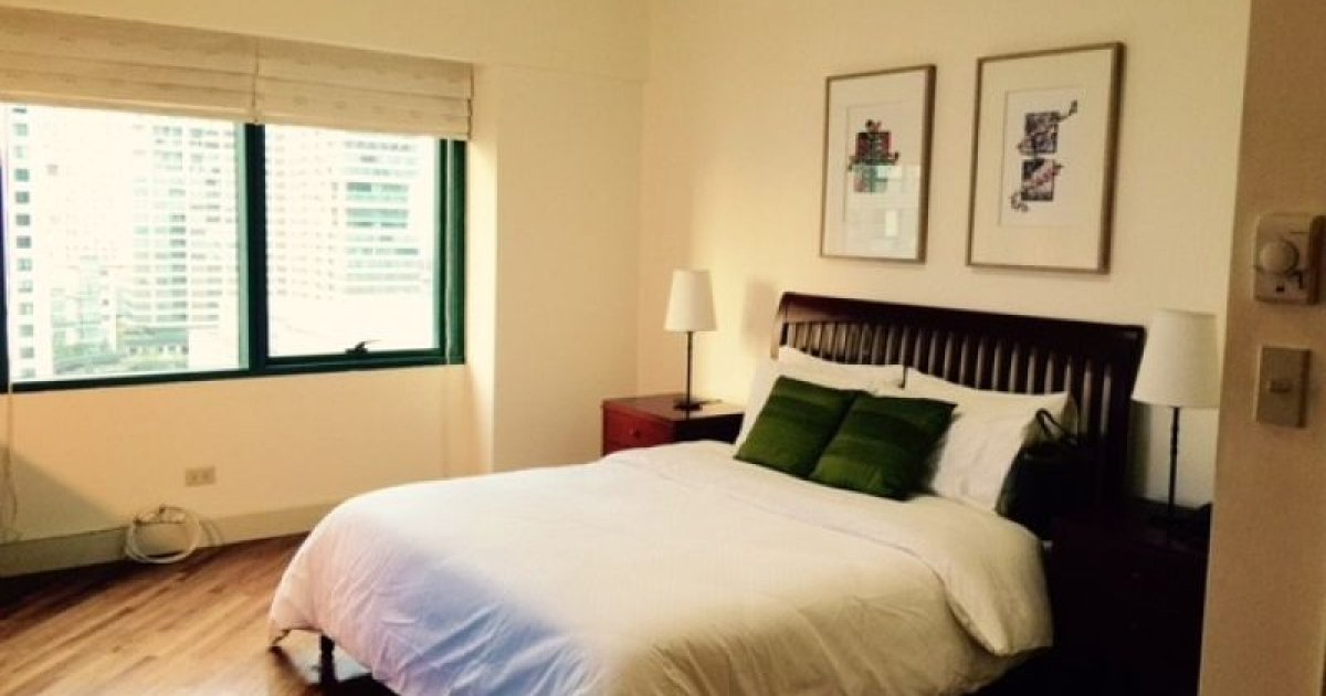 1 bed condo for rent in hidalgo place 85 000 2041329 for 1 bedroom condo for rent
